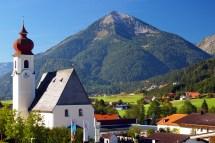 Achenkirch Austria And Videos