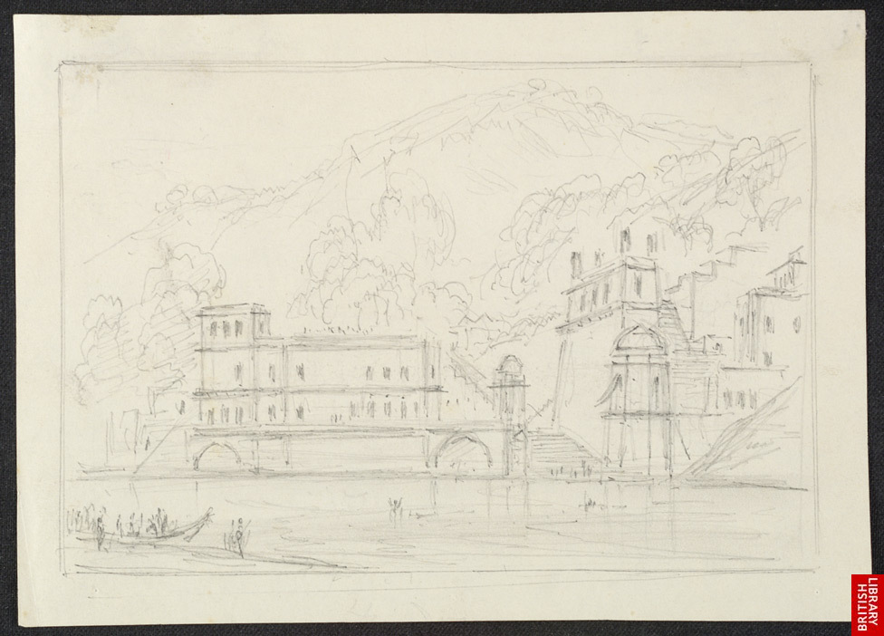 haridwar in the year 1789