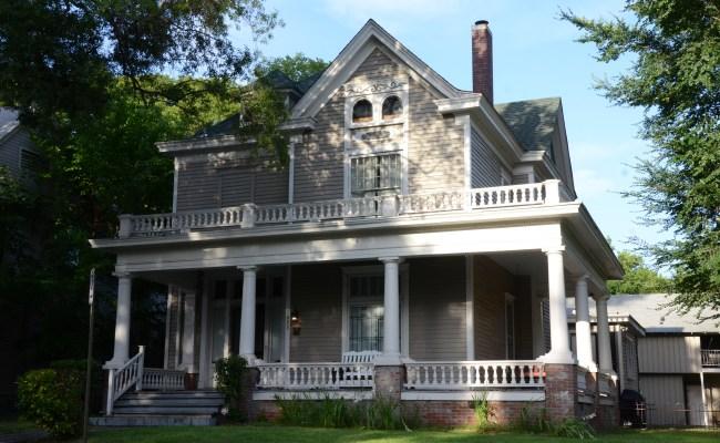File Thurston House Little Rock Ar Jpg Wikimedia Commons