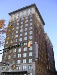 Winecoff Hotel fire - Wikipedia