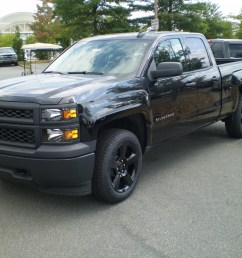 file 2015 chevrolet silverado wt double cab standard bed black out edition observe jpg [ 3072 x 2304 Pixel ]