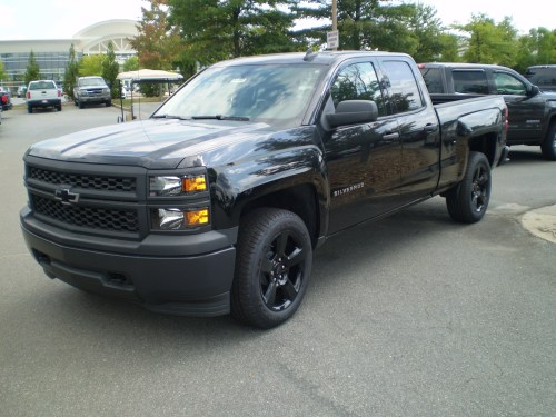 small resolution of file 2015 chevrolet silverado wt double cab standard bed black out edition observe jpg