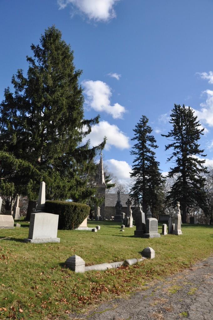 Holyhood Cemetery Wikipedia