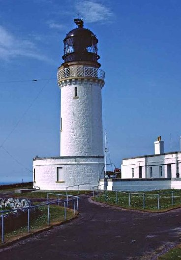 Cape Wrath Lighthouse Wikipedia