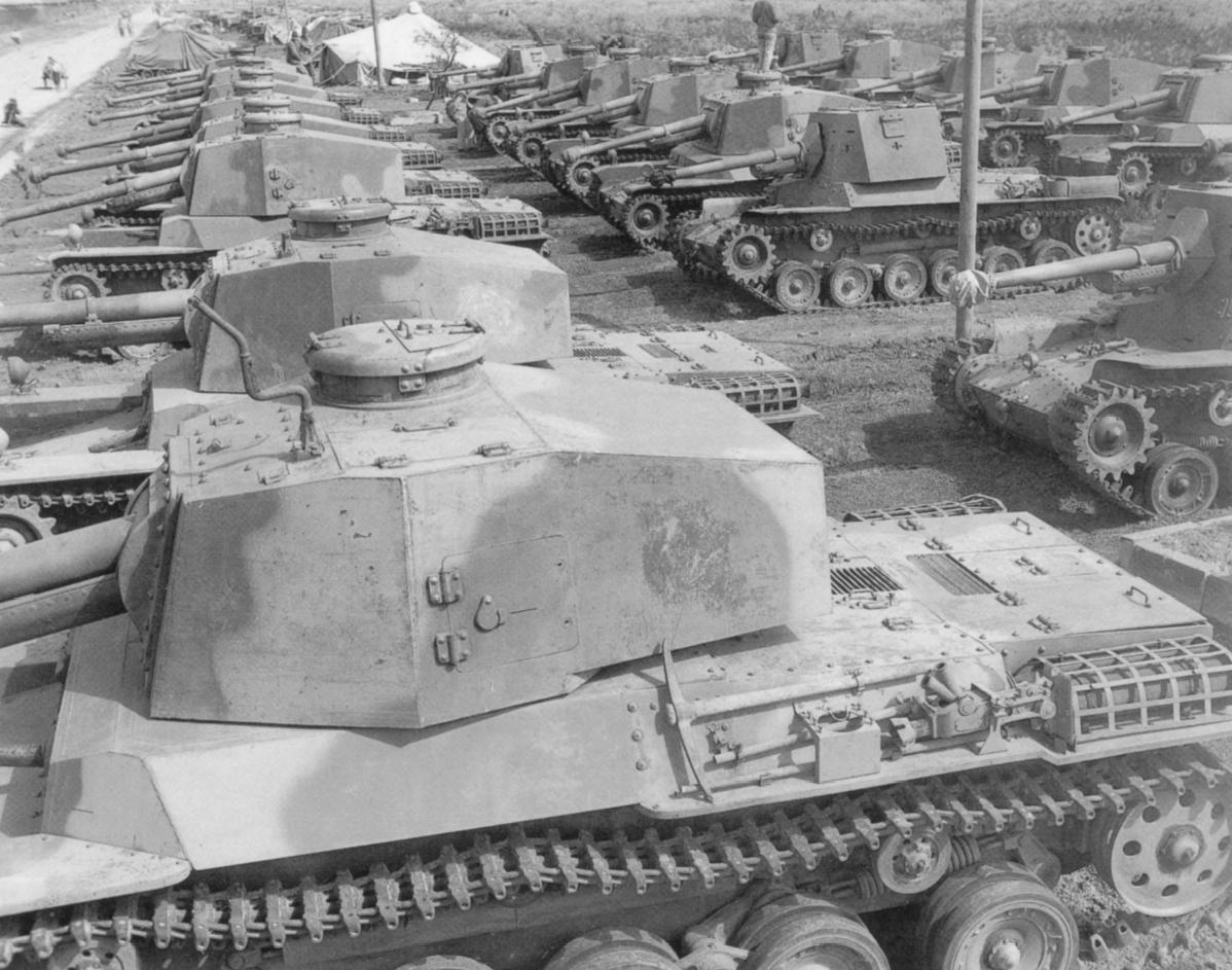 japanese tanks of world