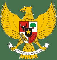 Pancasila, lambang negara indonesia