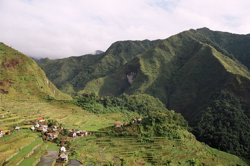 La Cordillera Central  cordillerasdominicanas