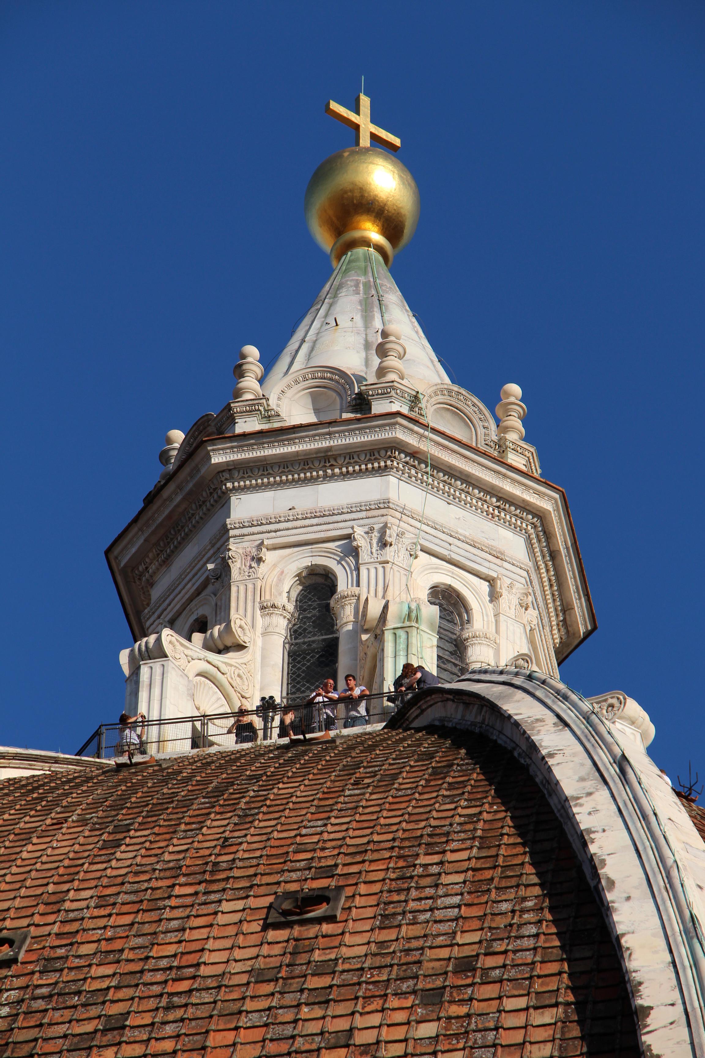 27 Unique Florence Duomo Cupolas  pixelmaricom