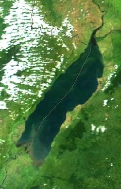 Lake Albert (Africa)