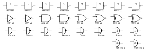 small resolution of logic diagram shapes wiring diagram fascinating logic diagram shapes