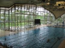 Munich Olympic Swimming Pool