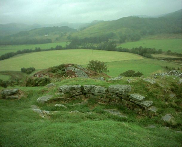 Image result for the forts scotland