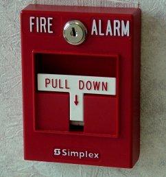 fire alarm initiation strobe speaker wiring [ 1200 x 1530 Pixel ]