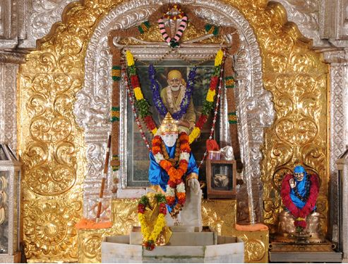 Sai Baba Hd Wallpaper Full Size Naga Sai Mandir Wikipedia