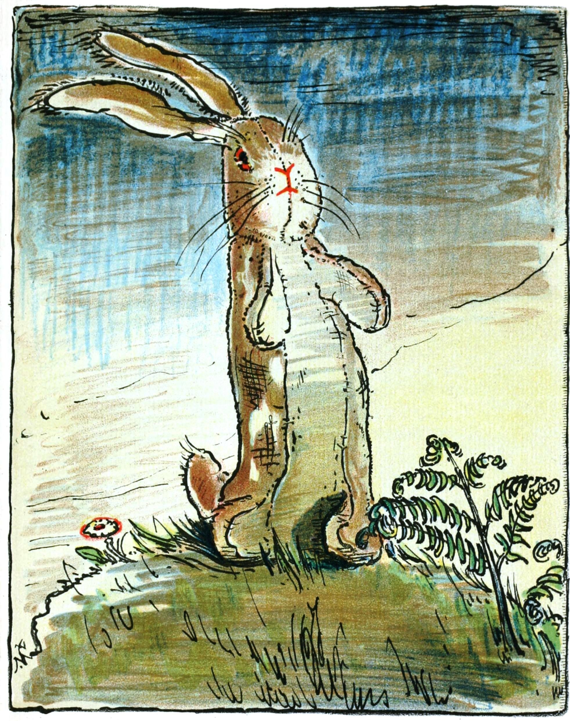 English: pg 25 of The Velveteen Rabbit.