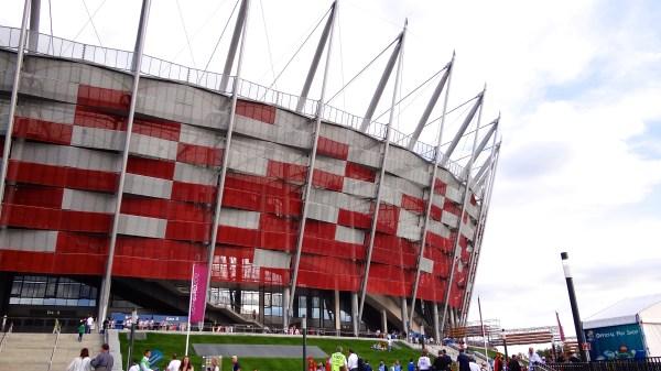 National Stadium Warsaw Wiki Everipedia