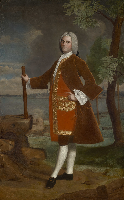 Northeast Coast Campaign 1745  Wikipedia