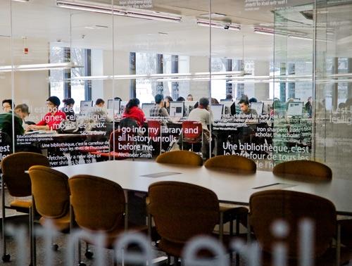 McGill University Library  Wikipedia