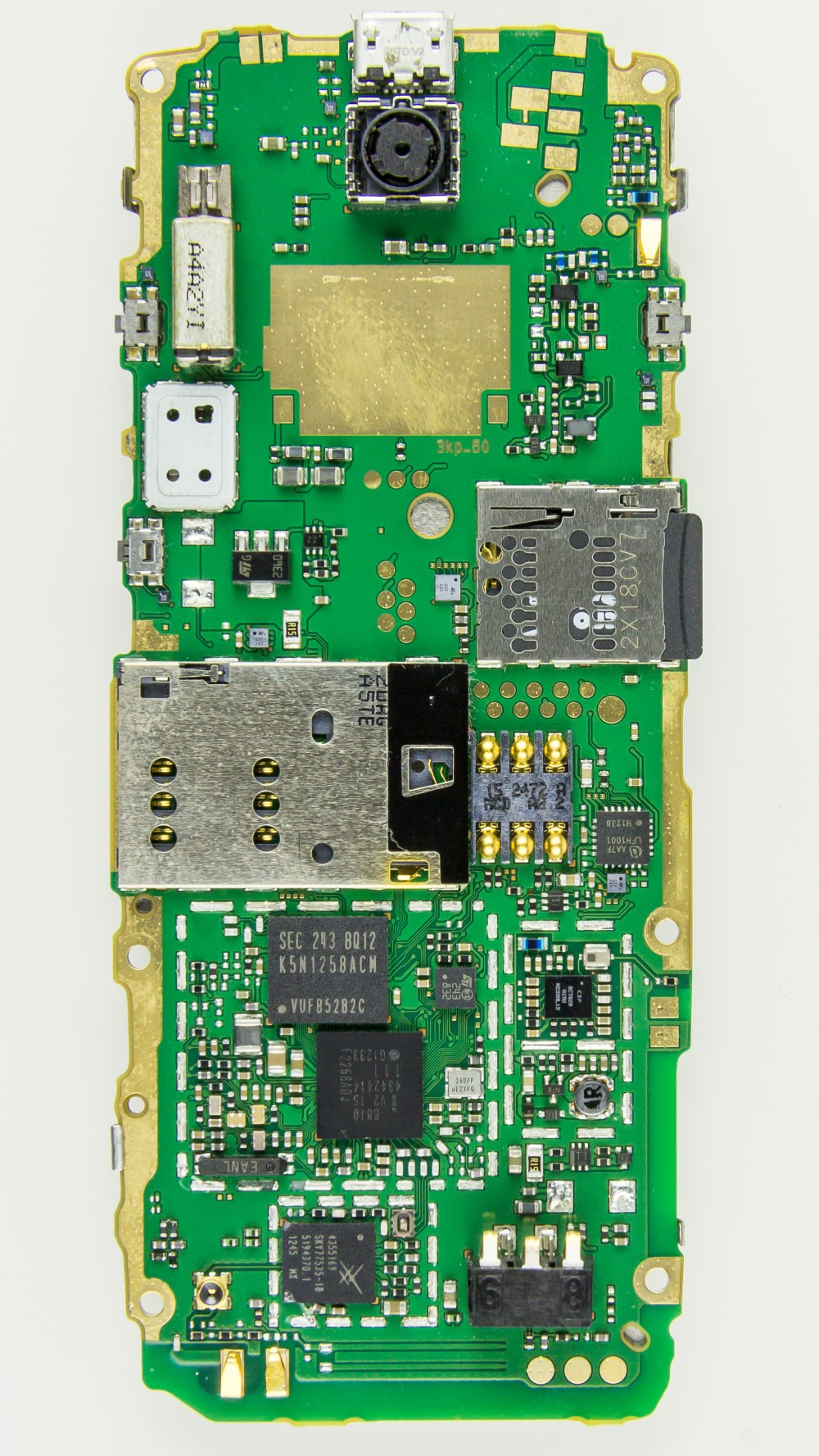 medium resolution of file nokia x2 02 printed circuit board 1141 jpg wikimedia commons circuit diagram of nokia x2 02