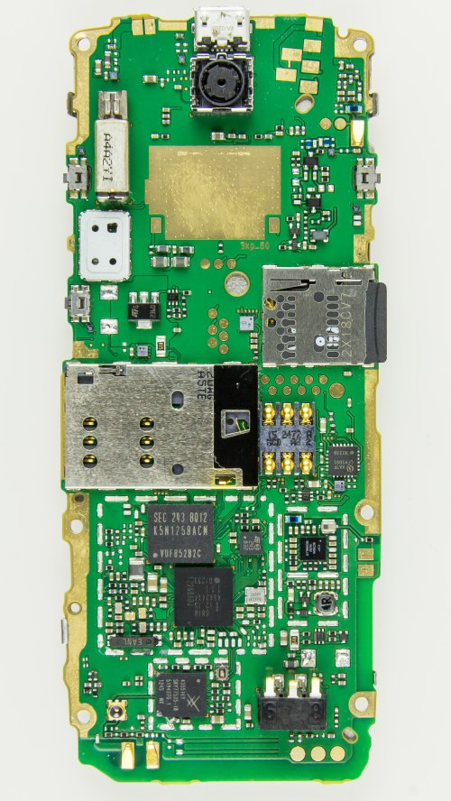 small resolution of file nokia x2 02 printed circuit board 1141 jpg wikimedia commons circuit diagram of nokia x2 02