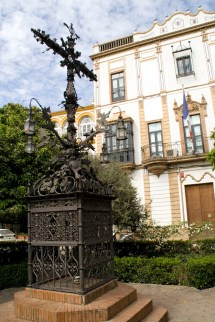 1000 Travel Espa - Sevilla