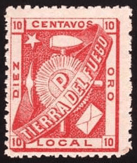 Postage stamps and postal history of Argentina  Wikipedia