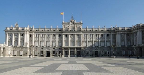 File Royal Palace Of Madrid - Wikipedia