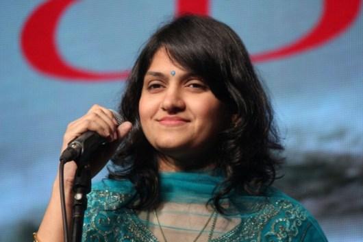 Image result for Harini singer