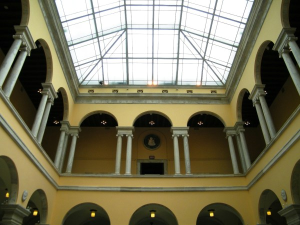 File Walters Art Museum Ceiling - Wikimedia Commons