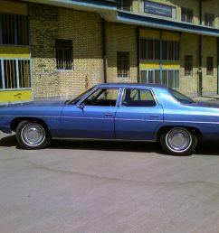 file 1974 chevrolet impala right side jpg [ 1280 x 1024 Pixel ]