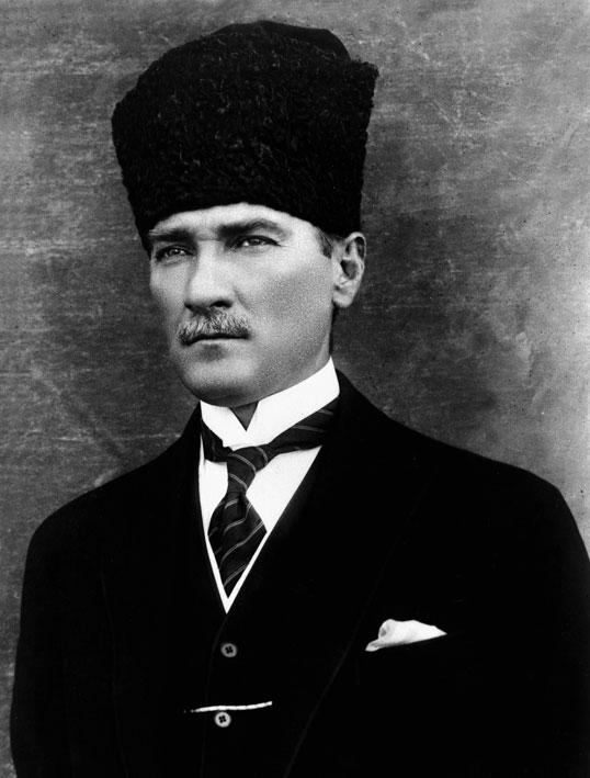 Mustafa Kemal Atatürk  Wikipedia