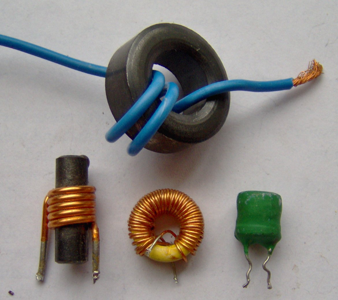 phone plug wiring diagram for 220 volt generator inductor - wikipedia, la enciclopedia libre