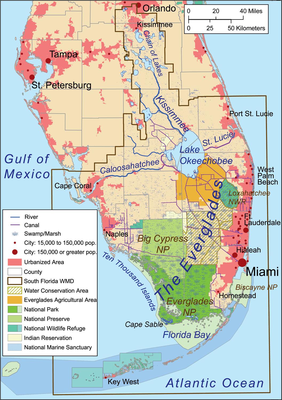 Florida Bay  Wikipedia