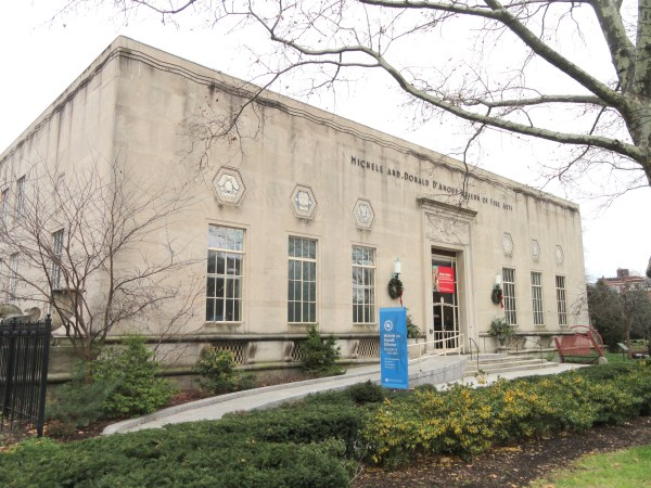 Museum of Fine Arts Springfield MA