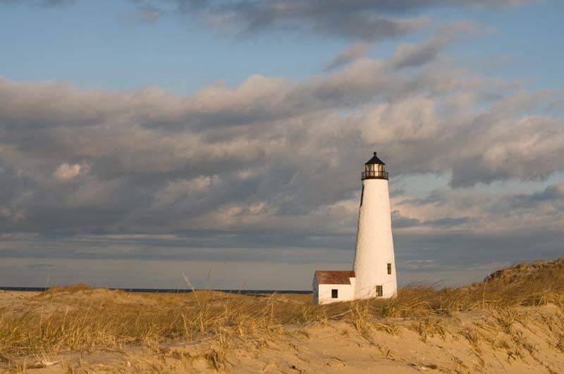 Great Point Light  Wikipedia