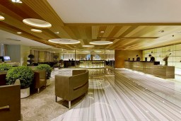 Hotel lobby nnrk