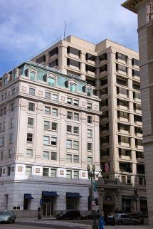 File Metropolitan Square - Washington Dc Northwest