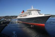 File Rms Queen Mary 2 In Trondheim