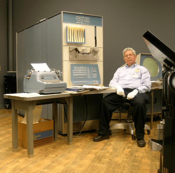 PDP1  Wikipedia
