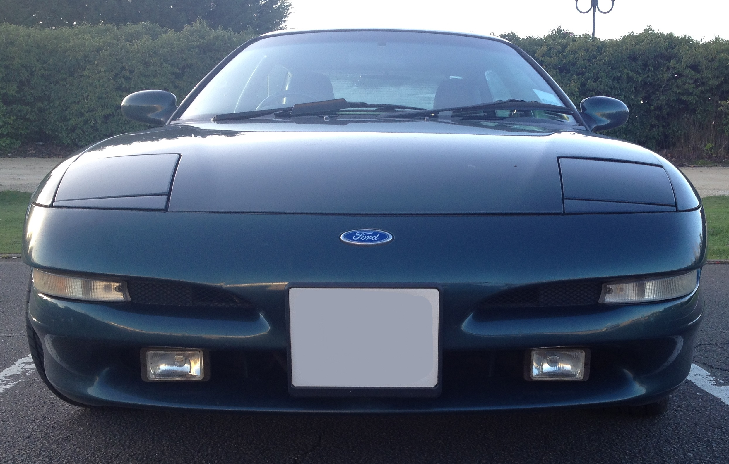 file 1997 ford probe