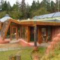 Earthship stanmer park brighton uk 2009