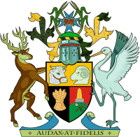 Coat of Arms of Queensland
