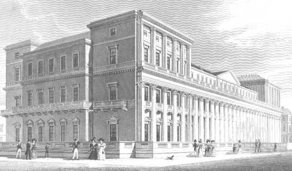 Brighton Royal Pavilion - Portrait of a Regent - Philippa Jane Keyworth - Regency Romance Author