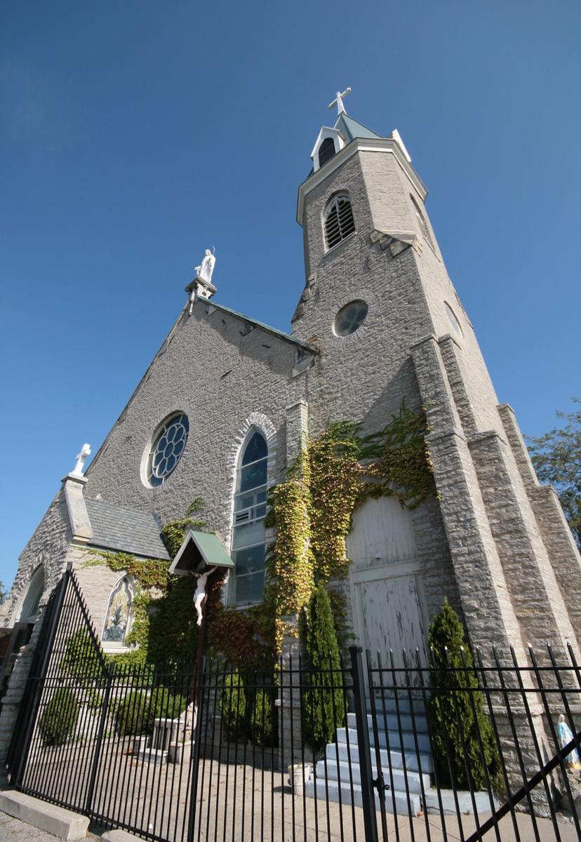 Immaculata Church Wikipedia