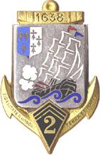 2e Régiment D'infanterie De Marine : régiment, d'infanterie, marine, Marine, Infantry, Regiment, Wikipedia