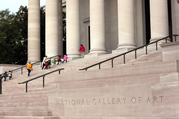 National Gallery of Art West