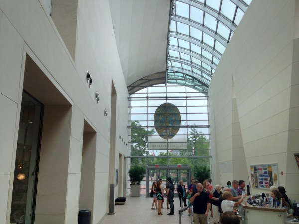 Peabody Essex Museum Salem MA