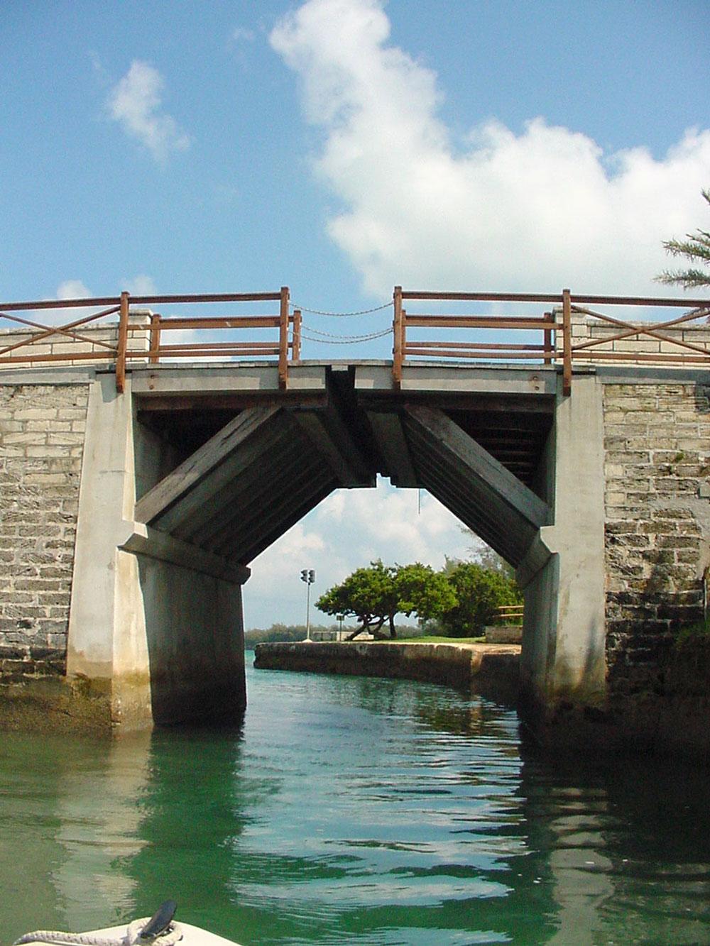 Somerset Bridge Bermuda Wikipedia
