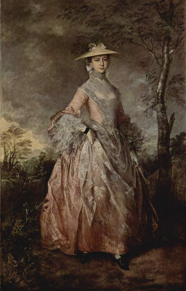 File Thomas Gainsborough - Wikimedia Commons