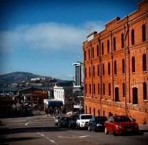 File Argonaut Hotel And Alcatraz Island San Francisco